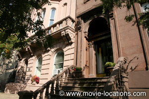 the bedroom window filming location market street at 5th wilmington
