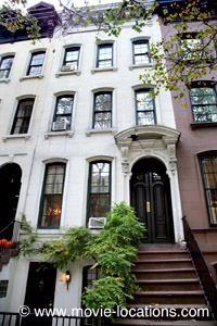 Breakfast At Tiffany S Location East 71st Street Side New York