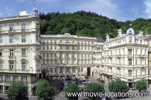 Casino royale filming locations casino direct ecash