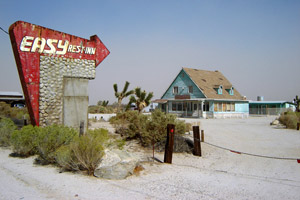 Film locations for The Devil's Rejects (