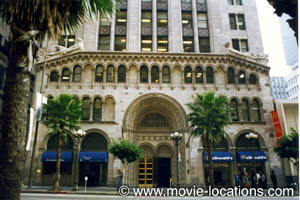 500 Days Of Summer Filming Location The Fine Arts Building West Seventh