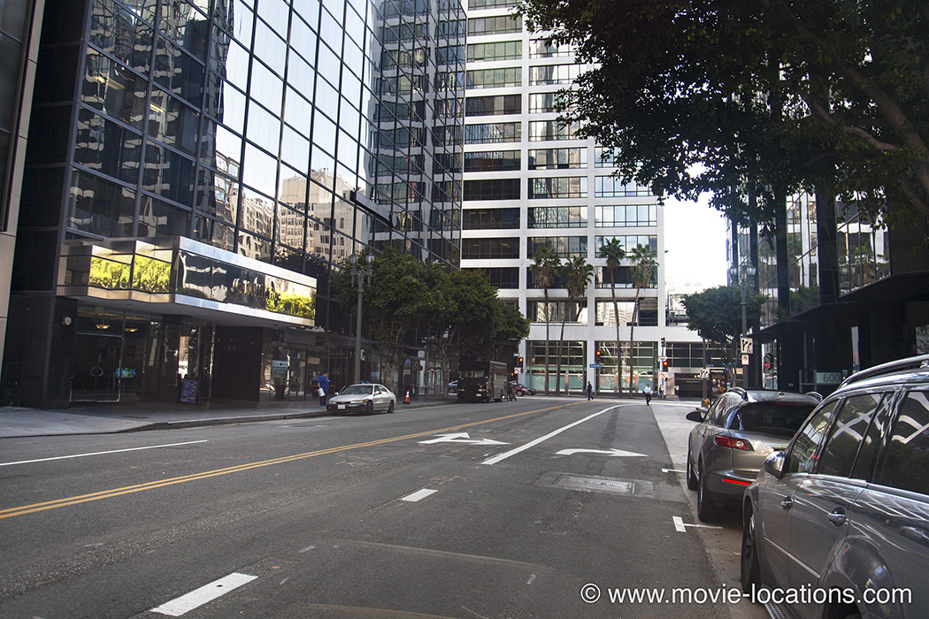 The Fast And The Furious Tokyo Drift Film Locations