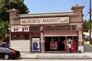 The Fast And Furious Film Location Bobs Market Bellevue Avenue Echo Park