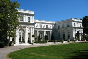 the great gatsby location rosecliffe newport rhode island - House From The Great Gatsby