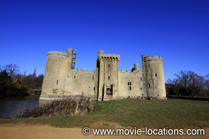 Quotes About Castles Endearing Film Locations For Monty Python And The Holy Grail 1975