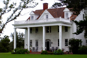 Film locations for the notebook 2004 for River pointe nursing home