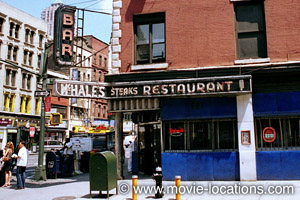 Film locations for Sleepers (1996)
