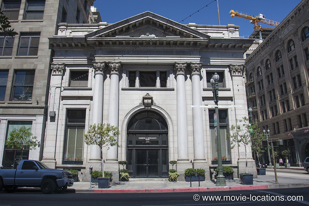 Film locations for (500) Days of Summer (2009)