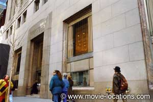 Breakfast At Tiffany S Film Locations