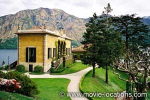 CASINO ROYALE SETTINGS LOCATIONS