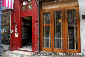 edc54994acf0d4 The Devil Wears Prada location: Broome Street, New York