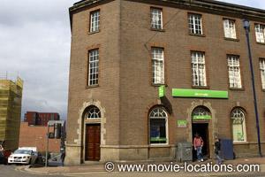 The Full Monty | Film Locations
