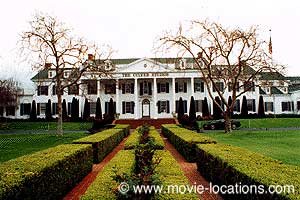 Film locations for Gone With The Wind (1939)