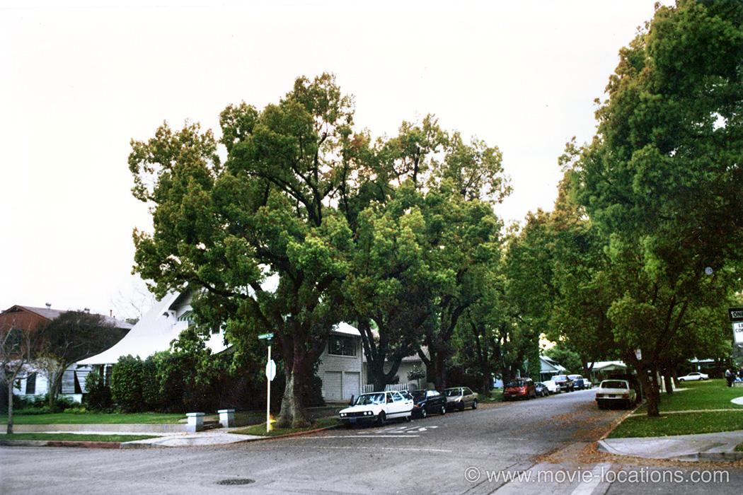 2020 South Pasadena Halloween 1978 Locations Film locations for John Carpenter's Halloween (1978), in Los Angeles