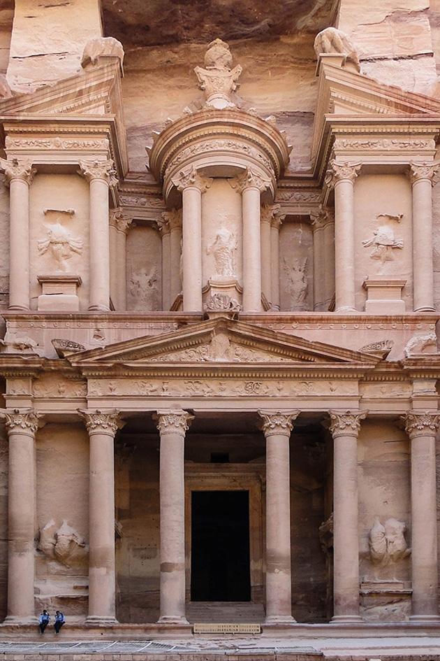 Indiana Jones And The Last Crusade   Film Locations