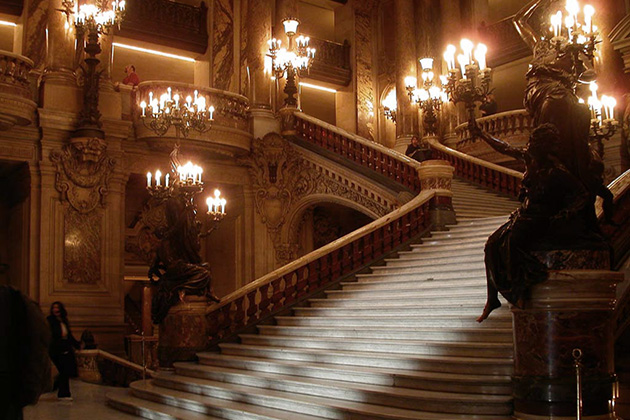 Interview With The Vampire The Vampire Chronicles Film Locations