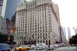 Home Alone 2 Lost In New York Film Locations