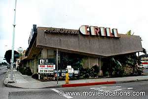Pulp Fiction Film Locations