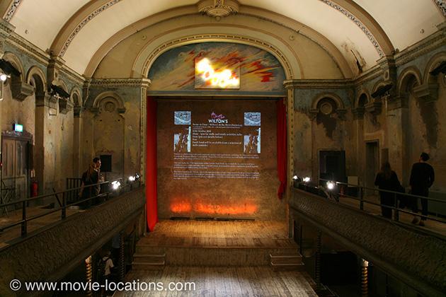Sherlock Holmes: A Game Of Shadows | Film Locations