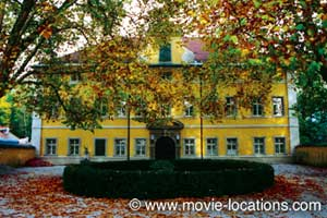 The Sound Of Music | Film Locations