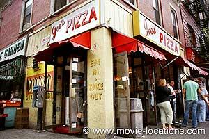 Joe S Restaurant Greenwich Village