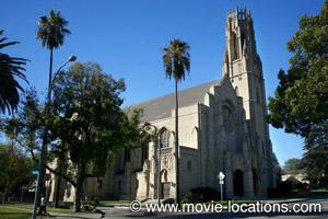 Old School Film Locations
